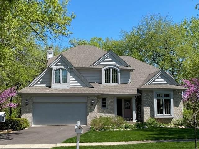 1634 Derby Drive, Batavia, IL 60510 (MLS #11136485) :: O'Neil Property Group