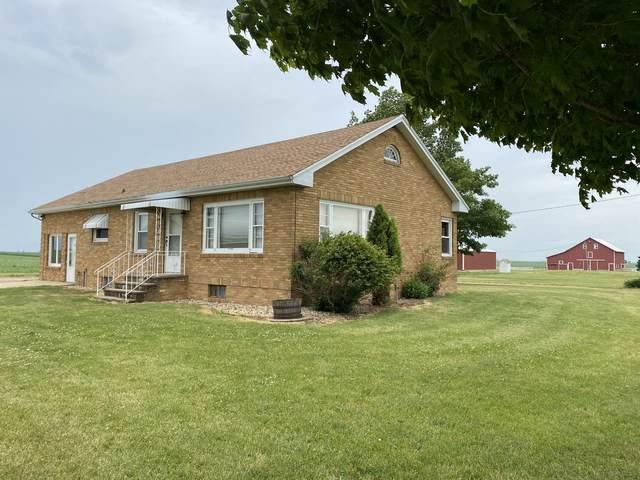 7635 E 1500th Street, Granville, IL 61326 (MLS #11136550) :: O'Neil Property Group