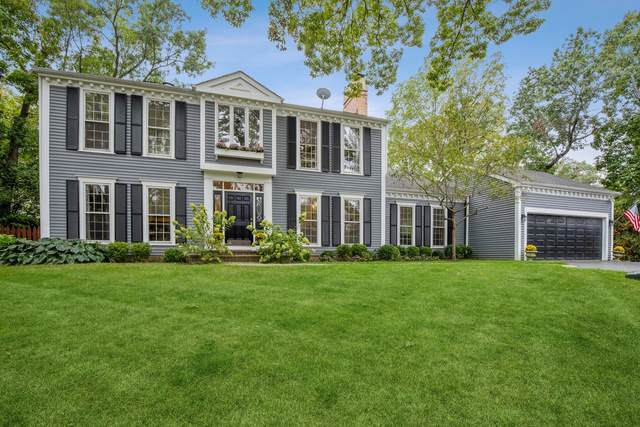525 Rosemary Road, Lake Forest, IL 60045 (MLS #11136566) :: Littlefield Group