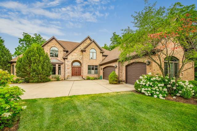 11311 W Plainfield Road, Indian Head Park, IL 60525 (MLS #11136569) :: O'Neil Property Group
