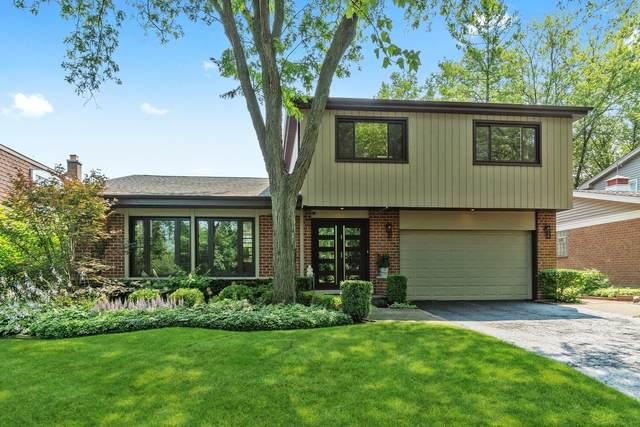 1665 Sherwood Road, Highland Park, IL 60035 (MLS #11136595) :: Suburban Life Realty
