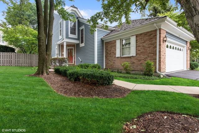 430 Park Barrington Drive, Barrington, IL 60010 (MLS #11136609) :: The Wexler Group at Keller Williams Preferred Realty