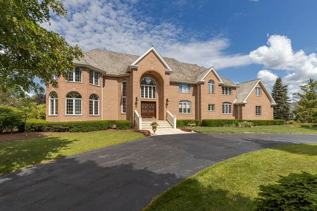 6 S Meadow Court, South Barrington, IL 60010 (MLS #11136671) :: The Wexler Group at Keller Williams Preferred Realty