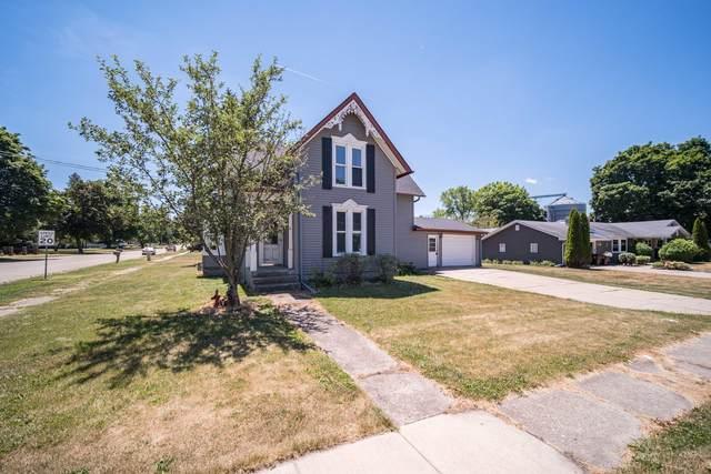102 W Roosevelt Road, Stillman Valley, IL 61084 (MLS #11136719) :: The Wexler Group at Keller Williams Preferred Realty