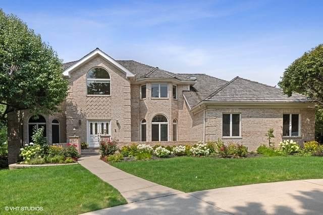 15 Ridge Farm Road, Burr Ridge, IL 60527 (MLS #11136723) :: Jacqui Miller Homes