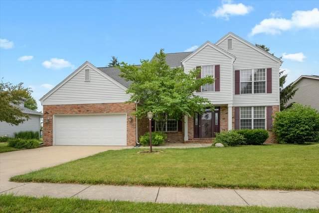 1513 Casselbury Lane, Champaign, IL 61822 (MLS #11136762) :: Jacqui Miller Homes