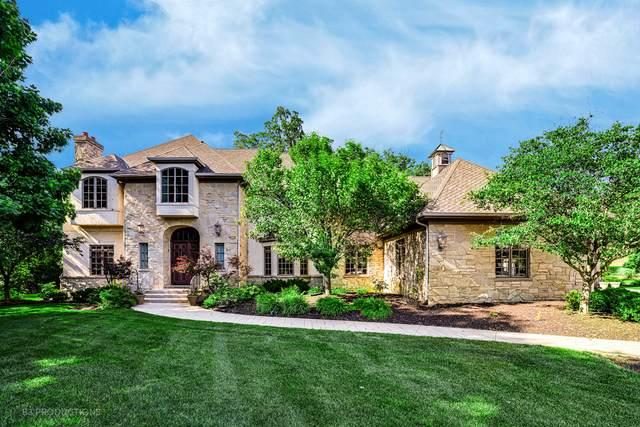 348 S Walnut Ridge Court, Frankfort, IL 60423 (MLS #11136776) :: Jacqui Miller Homes