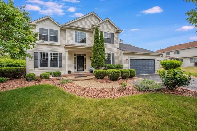 12716 Meadow Lane, Plainfield, IL 60585 (MLS #11136787) :: Suburban Life Realty
