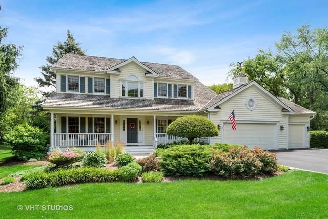 7308 Saddle Oaks Drive, Cary, IL 60013 (MLS #11136840) :: Suburban Life Realty