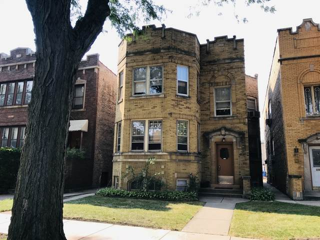 4932 N Kentucky Avenue, Chicago, IL 60630 (MLS #11136844) :: O'Neil Property Group