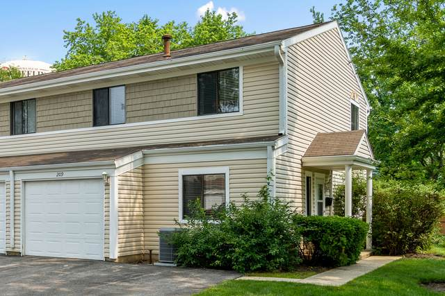 209 Yorkshire Place, Wheeling, IL 60090 (MLS #11136876) :: Jacqui Miller Homes