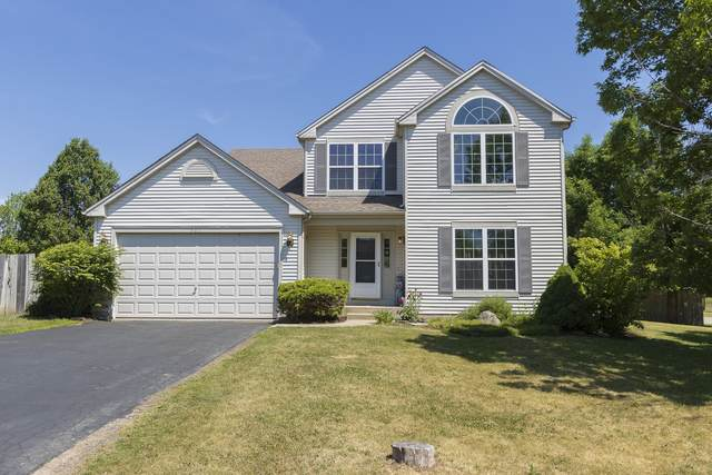 301 Pathway Drive, Lake Villa, IL 60046 (MLS #11136893) :: Jacqui Miller Homes