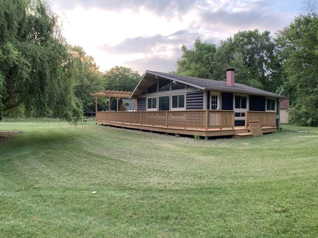 10 Cedar Lane, Putnam, IL 61560 (MLS #11136897) :: Jacqui Miller Homes