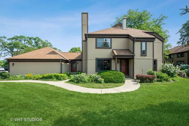 1397 Bristol Lane, Buffalo Grove, IL 60089 (MLS #11136940) :: Littlefield Group