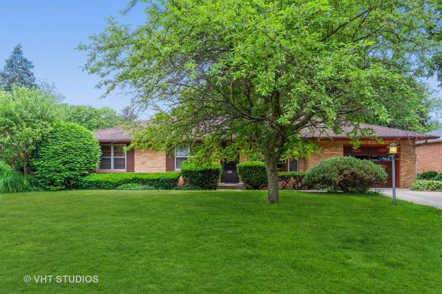622 Braeburn Road, East Dundee, IL 60118 (MLS #11136979) :: O'Neil Property Group