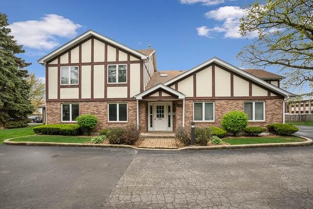7943 W 107th Street 7943D, Palos Hills, IL 60465 (MLS #11136981) :: Jacqui Miller Homes