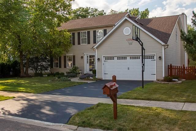 2436 Glenford Drive, Aurora, IL 60502 (MLS #11137000) :: Jacqui Miller Homes