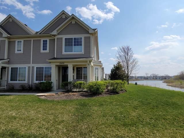 12690 W Wakefield Drive, Beach Park, IL 60083 (MLS #11137047) :: Suburban Life Realty