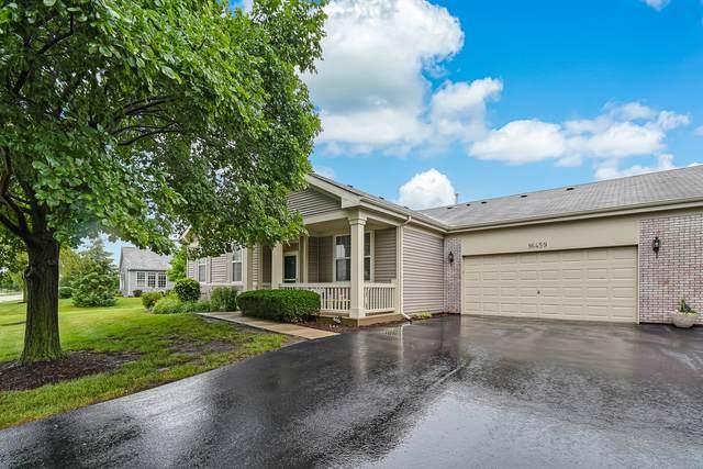 16459 Buckner Pond Way, Crest Hill, IL 60403 (MLS #11137060) :: Jacqui Miller Homes