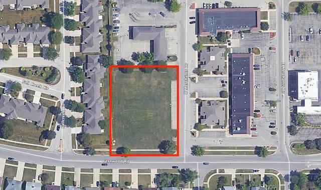 99 W Merchants Drive, Oswego, IL 60543 (MLS #11137096) :: The Dena Furlow Team - Keller Williams Realty