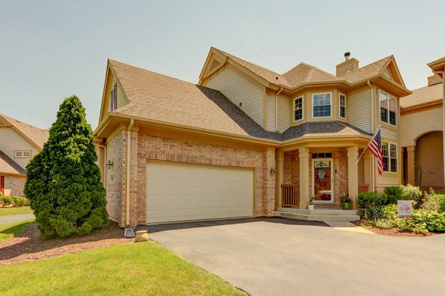 1802 Doral Court, Palos Heights, IL 60463 (MLS #11137106) :: The Wexler Group at Keller Williams Preferred Realty