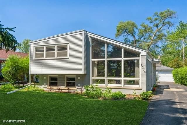 1370 Arbor Avenue, Highland Park, IL 60035 (MLS #11137113) :: Suburban Life Realty