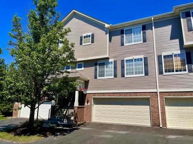 1804 Fredericksburg Lane #1, Aurora, IL 60504 (MLS #11137268) :: Littlefield Group