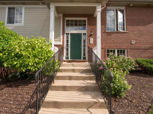 15808 Scotsglen Road, Orland Park, IL 60462 (MLS #11137283) :: John Lyons Real Estate
