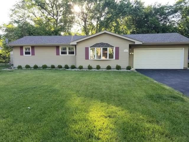 621 Ivy Lane, Bradley, IL 60915 (MLS #11137294) :: O'Neil Property Group