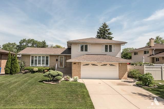 414 Westmere Road, Des Plaines, IL 60016 (MLS #11137315) :: O'Neil Property Group