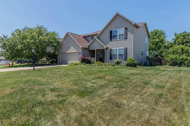 214 Clover Avenue, Savoy, IL 61874 (MLS #11137337) :: Ryan Dallas Real Estate