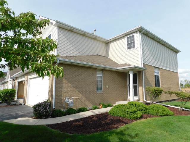 18263 Kirby Drive, Tinley Park, IL 60487 (MLS #11137338) :: Suburban Life Realty