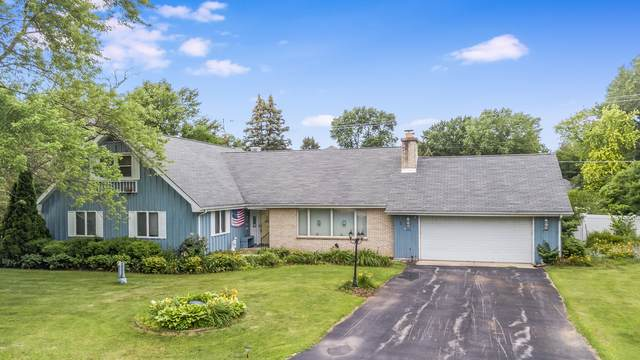 23532 Copper Drive, Plainfield, IL 60544 (MLS #11137355) :: Carolyn and Hillary Homes