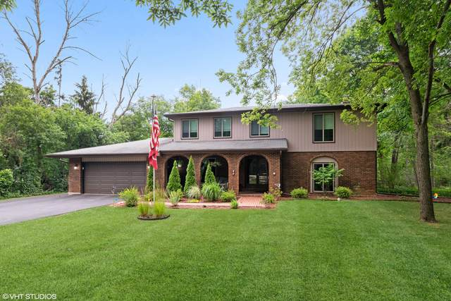 32781 N Forest Drive, Grayslake, IL 60030 (MLS #11137392) :: Suburban Life Realty