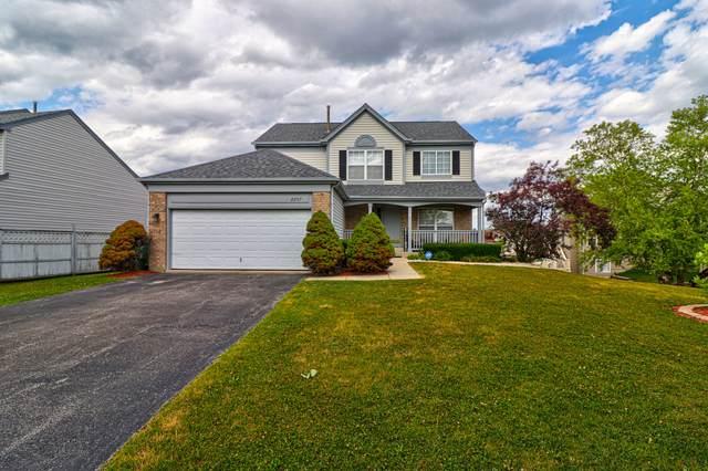 2207 N Orchard Lane, Round Lake Beach, IL 60073 (MLS #11137473) :: O'Neil Property Group