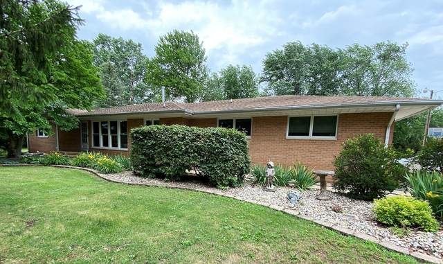 3034 N 1700 East Road, Martinton, IL 60951 (MLS #11137475) :: O'Neil Property Group
