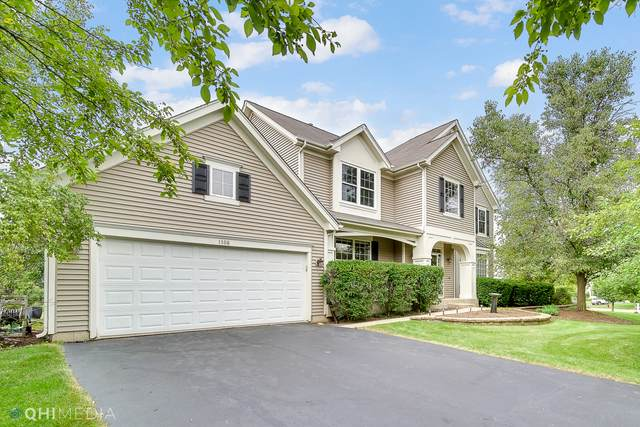 1166 Fox Path, West Dundee, IL 60118 (MLS #11137478) :: Jacqui Miller Homes