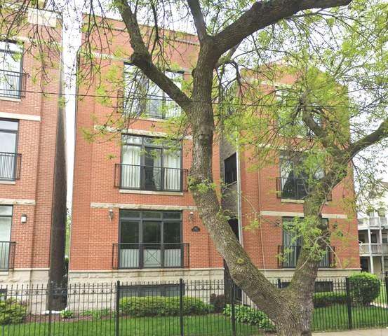 4243 S Vincennes Avenue #3, Chicago, IL 60653 (MLS #11137482) :: O'Neil Property Group