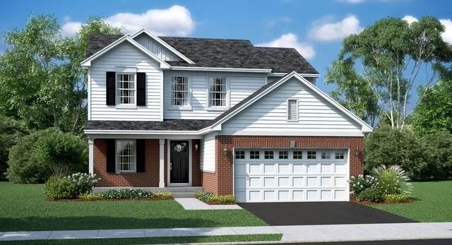 15020 W Quincy Way, Manhattan, IL 60442 (MLS #11137559) :: O'Neil Property Group
