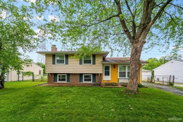 120 Garden Drive, Bolingbrook, IL 60440 (MLS #11137594) :: O'Neil Property Group