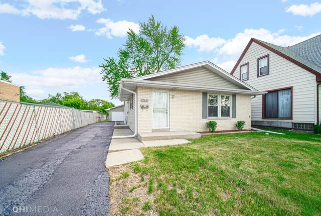 10421 W Fullerton Avenue, Melrose Park, IL 60164 (MLS #11137610) :: O'Neil Property Group