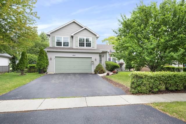 4511 Northmont Drive, Plainfield, IL 60586 (MLS #11137630) :: Jacqui Miller Homes