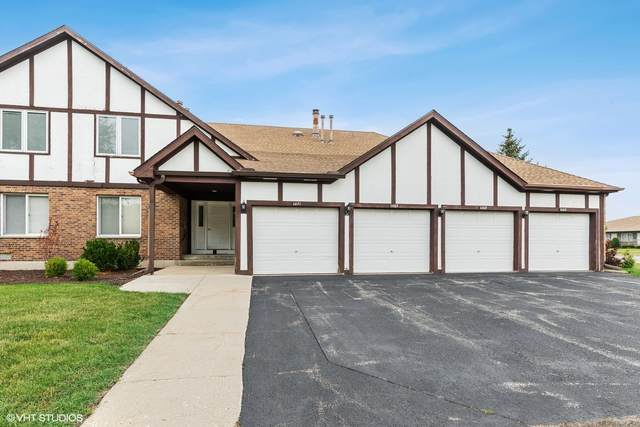 1467 Longwood Drive 2D, Sycamore, IL 60178 (MLS #11137660) :: O'Neil Property Group