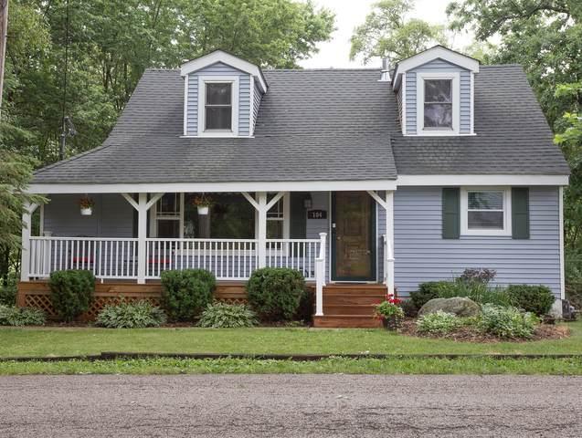 104 Channel Drive, Port Barrington, IL 60010 (MLS #11137664) :: O'Neil Property Group