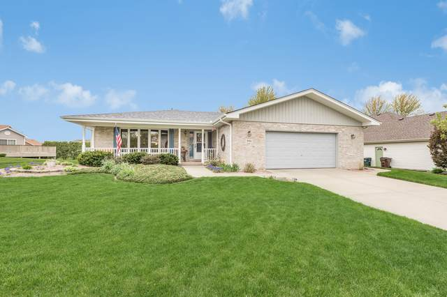 9911 Sussex Court, Mokena, IL 60448 (MLS #11137682) :: Suburban Life Realty