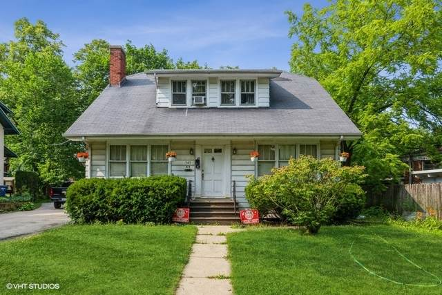 545 Skokie Avenue, Highland Park, IL 60035 (MLS #11137732) :: Suburban Life Realty