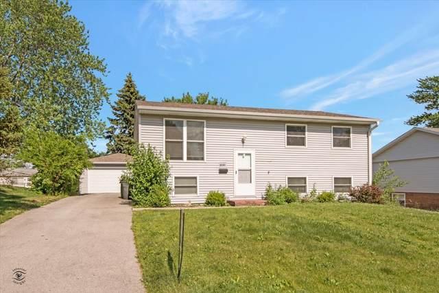 19539 Walnut Street, Mokena, IL 60448 (MLS #11137739) :: Suburban Life Realty