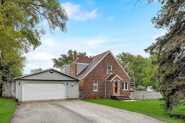 8549 S 84th Court, Hickory Hills, IL 60457 (MLS #11137781) :: The Wexler Group at Keller Williams Preferred Realty