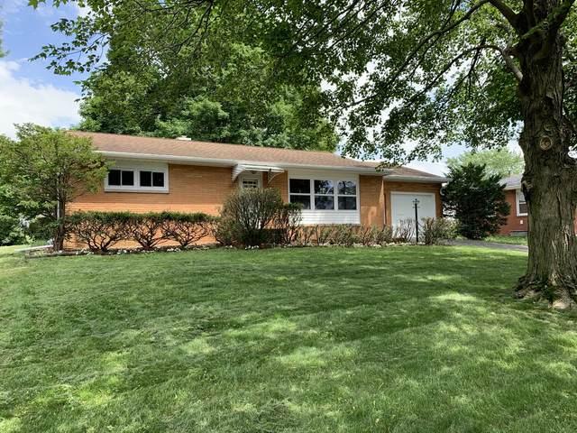 222 Sherwood Way, Bloomington, IL 61701 (MLS #11137818) :: O'Neil Property Group