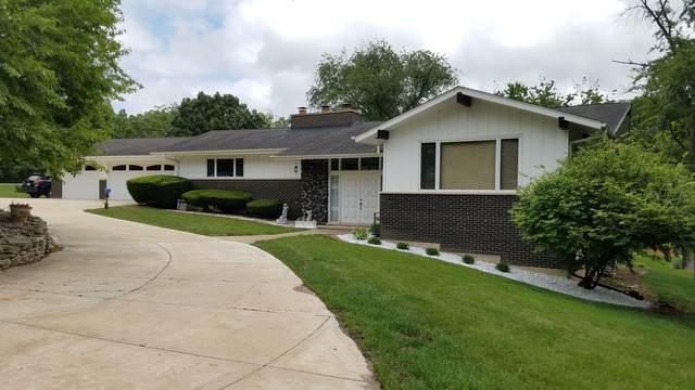 277 Greenwood Drive, Elgin, IL 60120 (MLS #11137820) :: Jacqui Miller Homes